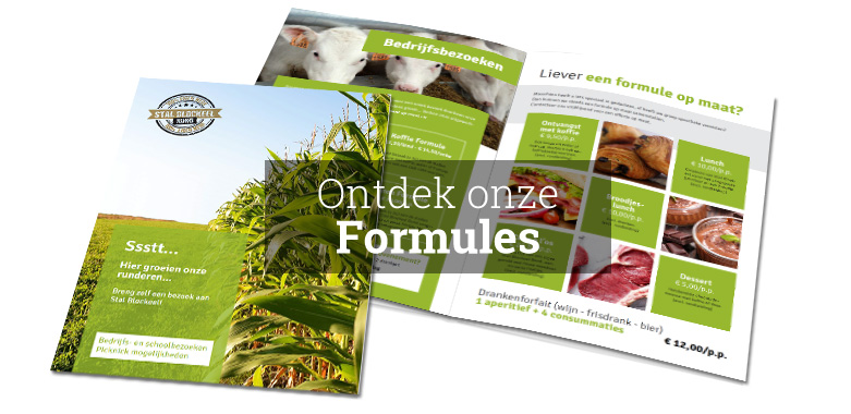 Stal Blockeel Brochure