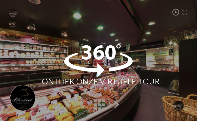 360° virtuele tour